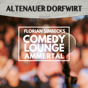 Comedy Lounge Ammertal