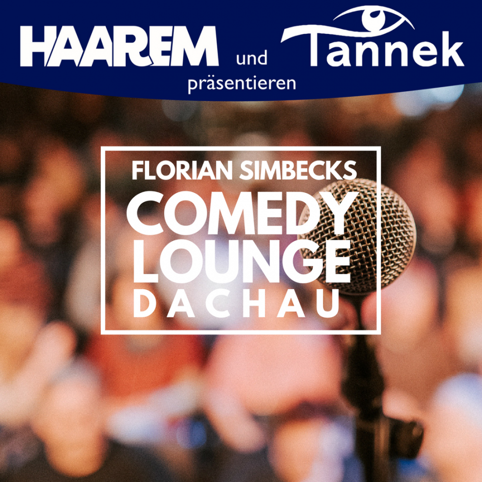 Comedy Lounge Dachau