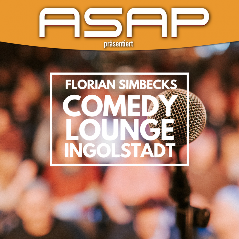 Comedy Lounge Ingolstadt