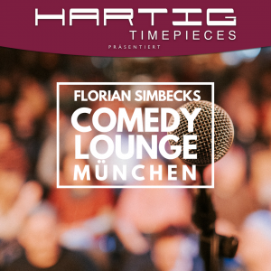 Comedy Lounge München