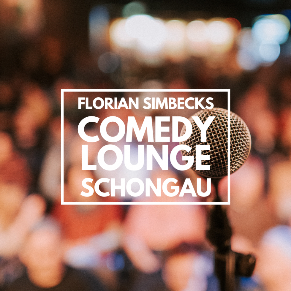 Comedy Lounge Schongau